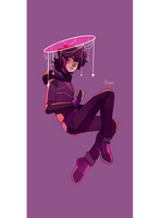 Keith by mimiahmed