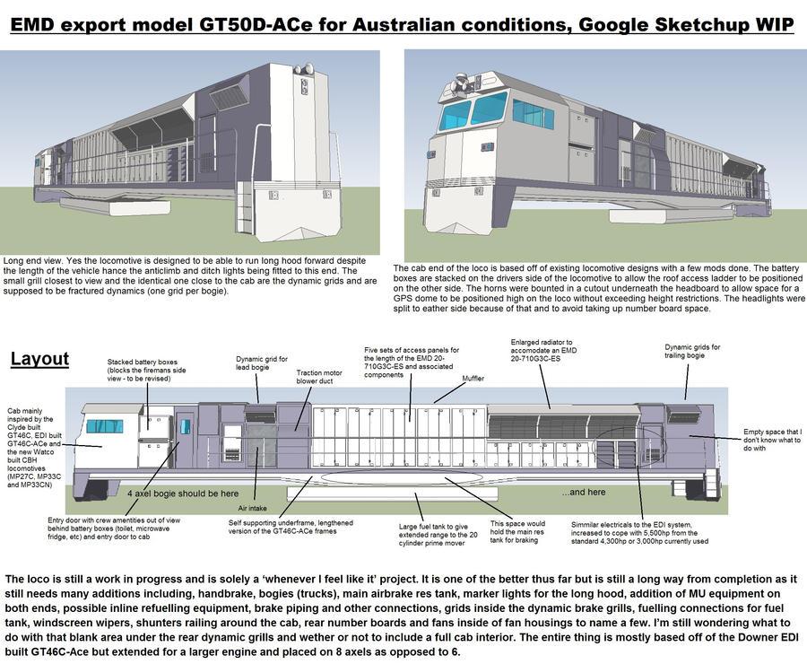 GT50D-ACe WIP locomotive design by DounutCereal on DeviantArt