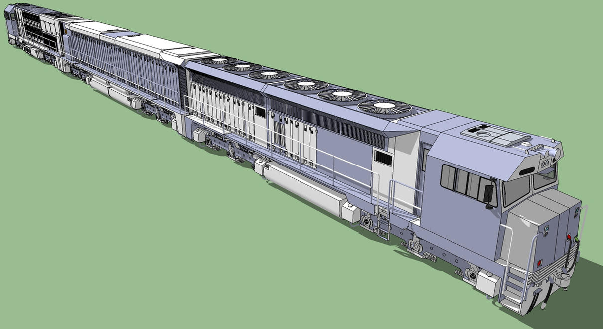 JT5050C-AC pic 3 by DounutCereal