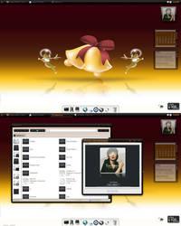 Desktop, 8 December 2007 by chocolatemuffins