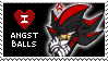 Stamp- I love Angst Balls-Shad by Neo-Zander