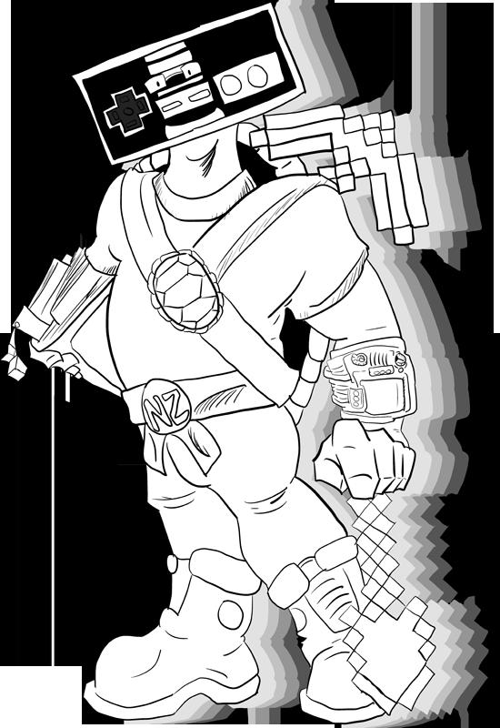 Neo-Zander's Profile Picture