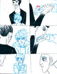 +.Black Ice Fanfic Scans Page 8.+ by Shaylex