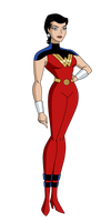 Wonder Woman - Justice Lords