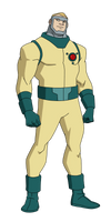Colonel Jupiter