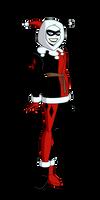 Harley Quinn - Christmas