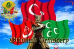 Ottoman Jenissery