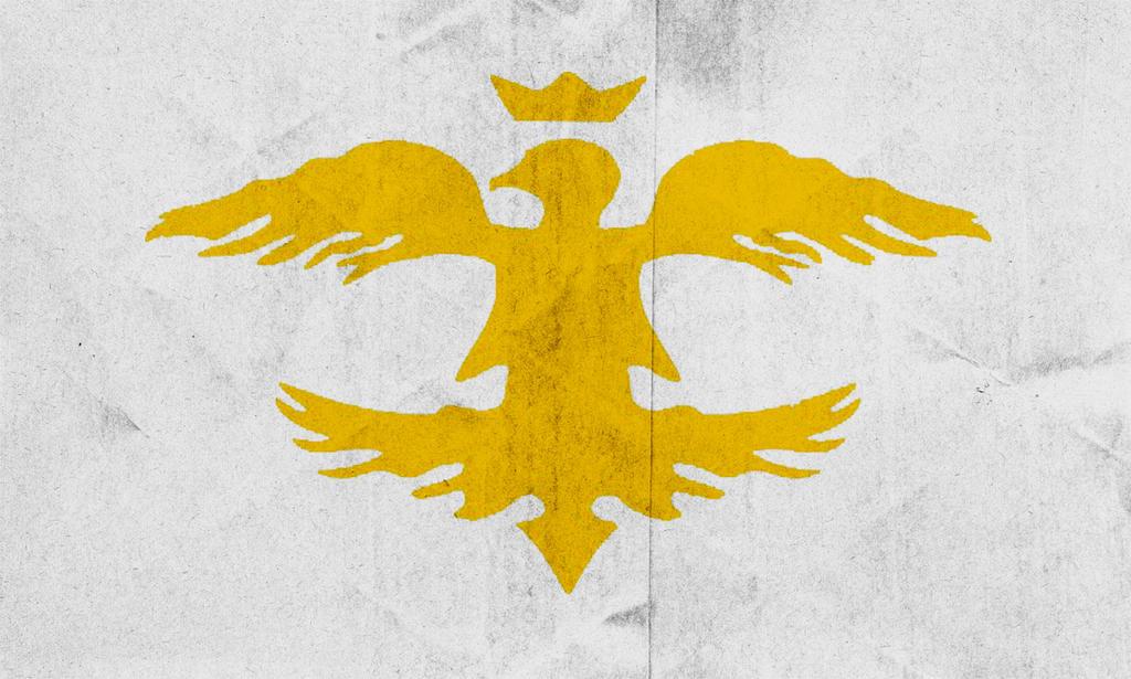Ancient Turkish Countries - European Hun Empire by llmatako