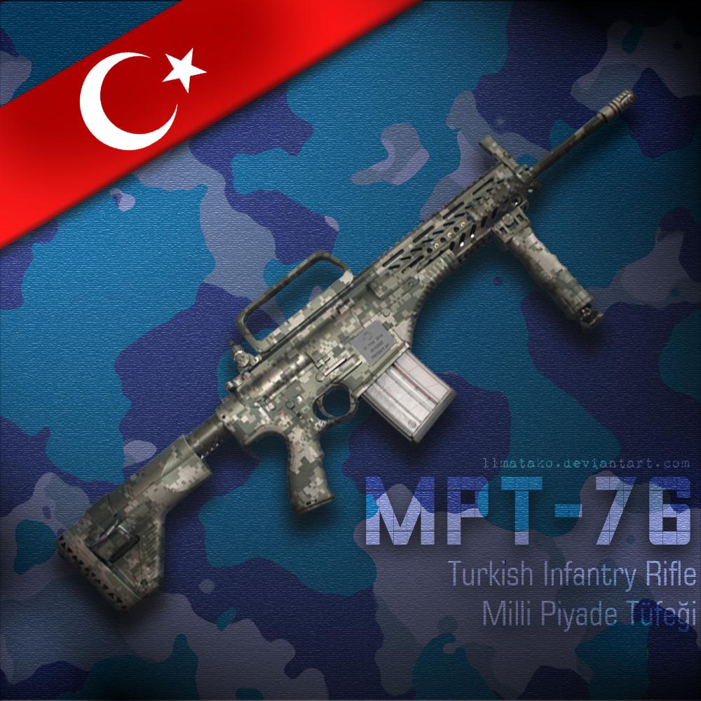 MPT-76 By Llmatako On DeviantArt