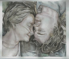 The Fault in Our Stars by Kat-Jones