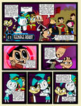 CineMADNESS! - Page 1
