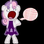 Sweetie Bot Derelle