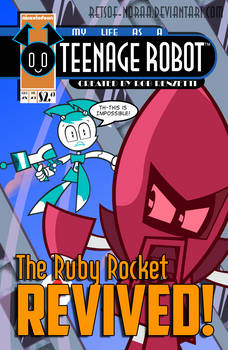 The Ruby Rocket Revived