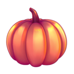Free Pumpkin by Vlonic