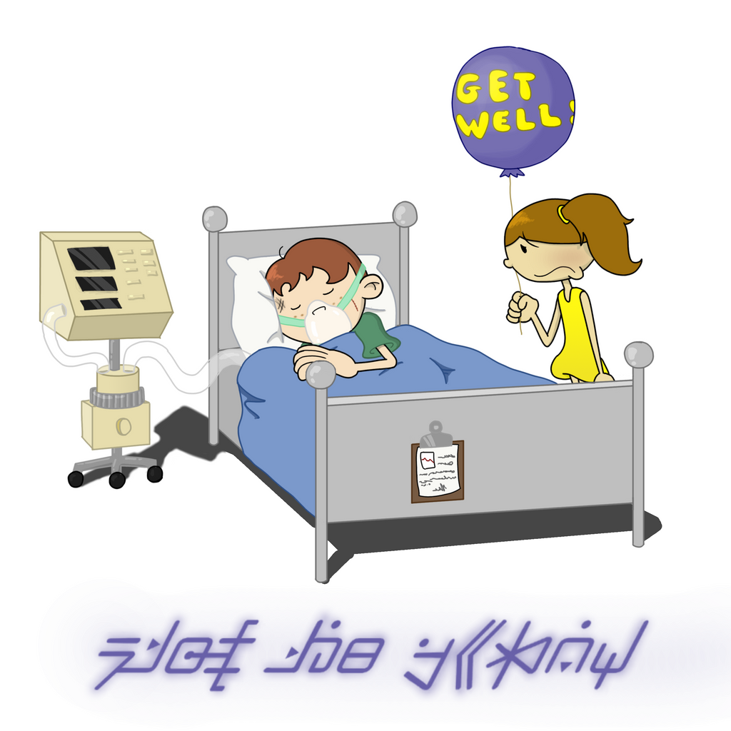 get well soon by man5ray on deviantart