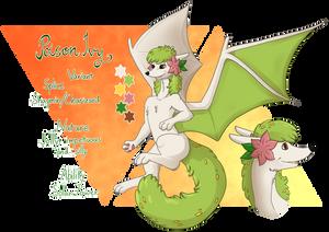 Poison Ivy [WKT]