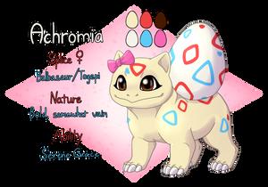 Achromia [WKT]