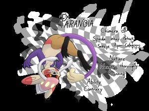 Paranoia [WKT]