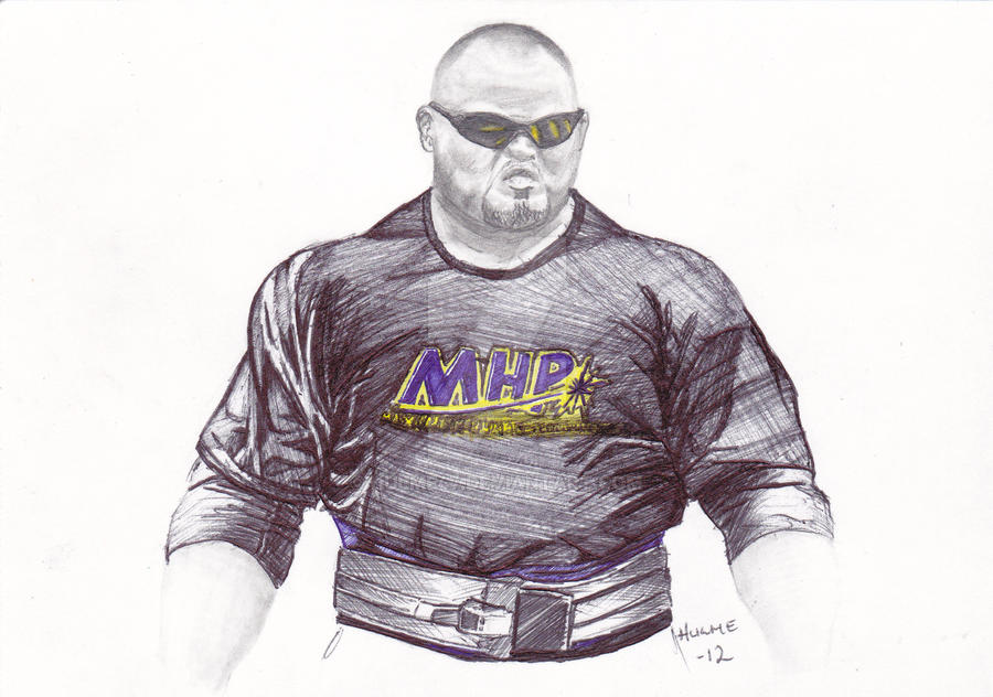 Brian Shaw- 2011 Strongest Man by hulme47 on DeviantArt