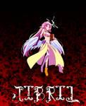 Jibril Design #1 (No Game No Life)