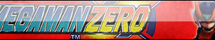 Mega Man Zero Fan Button by DecadeX10
