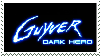 Guyver: Dark Hero Stamp by DecadeX10