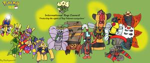 International Bug Council