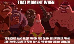 That Moment When 3