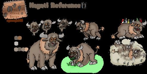 The Grand Design - Nayati Reference