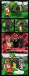 Pokemon Tales- Payback by Duckyworth