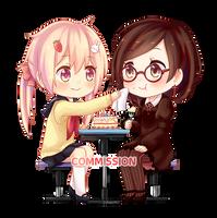 [C] Cake by DRabbitz