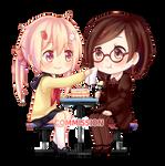 [C] Cake