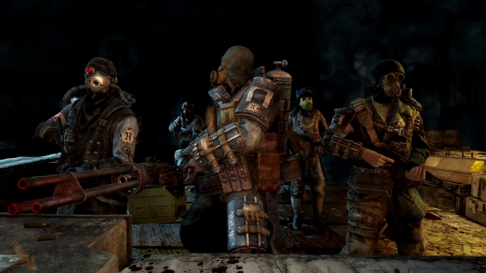 metro 2033 reich related - photo #23