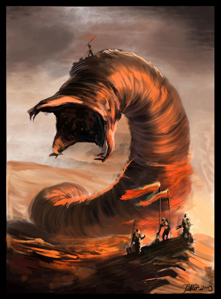 killer worms game