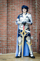 Great Lord Chrom by august-fehrmont