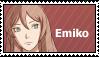 Emiko Stamp by TiaTam