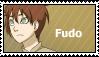 Fudo Stamp by TiaTam