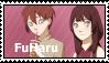FuHaru Stamp by TiaTam