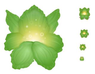 Fedora Gooey Karma application Icon by pookstar