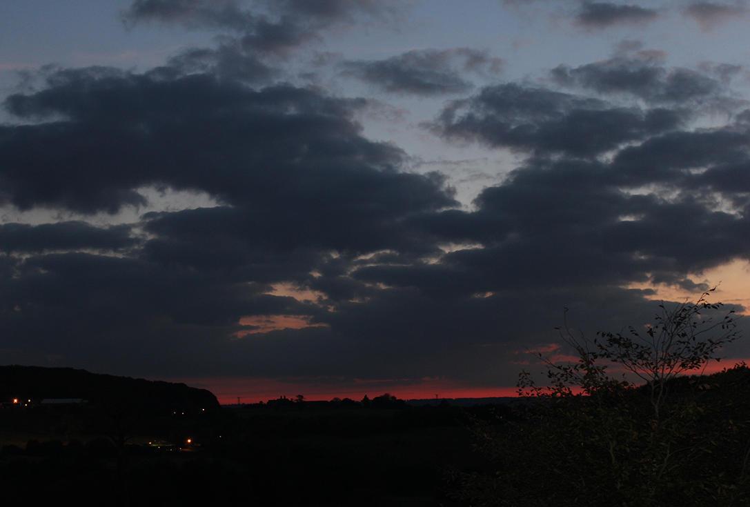 Night Glow by Aderes-Devorah