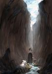 Shattered Peaks: Chapter 3