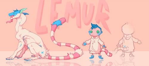 OTA Adopt: Lemur (Closed)