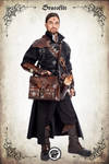 Alchemist leather kit 8