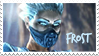 Frost by Scorpion-MKX