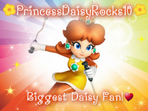 PrincessDaisyRocks10's Profile Picture