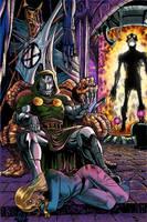Doom 2 by alfret