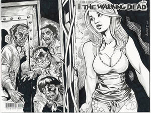 The Walking Dead Theory