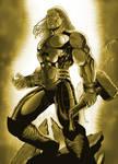 Thor yellow