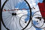 Wheels Behind Wheels