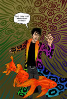 Shade the Changing Man by The-Mirrorball-Man